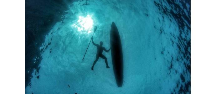 Rutas con encanto para hacer paddle Surf