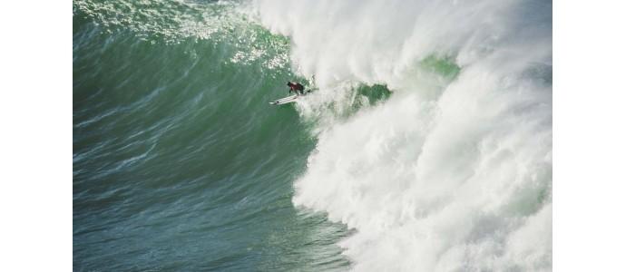 Meñakoz, Surf XXL
